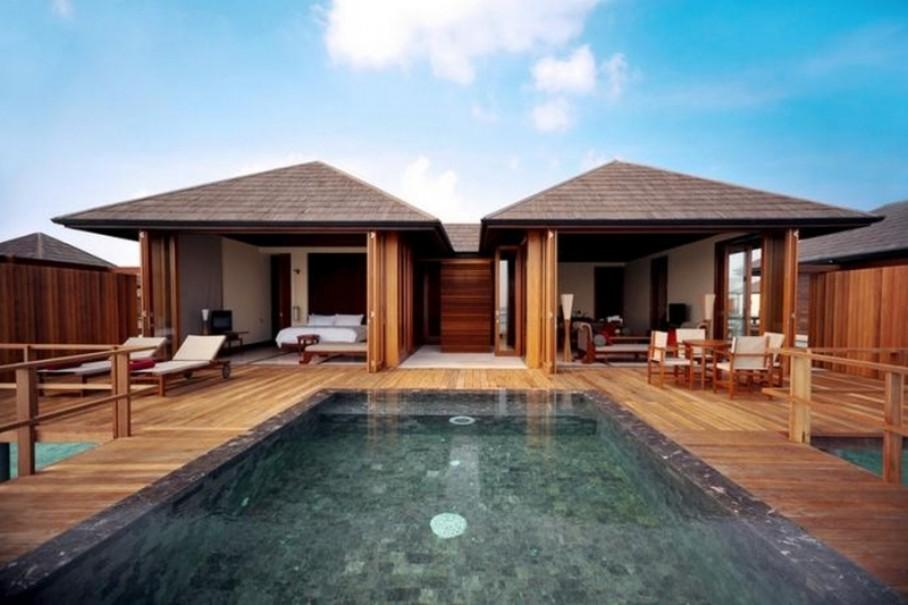 Paradise Island Resort and Spa (fotografie 21)