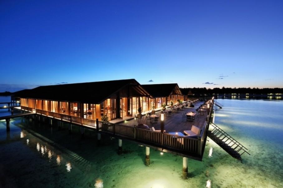 Sun Island Resort and Spa (fotografie 15)