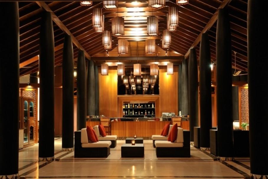 Sun Island Resort and Spa (fotografie 17)