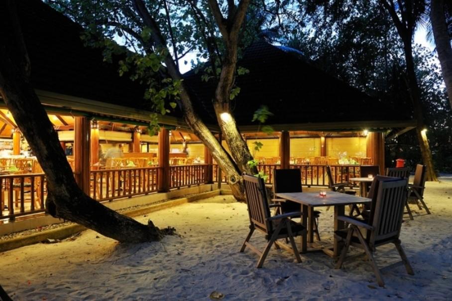 Sun Island Resort and Spa (fotografie 18)