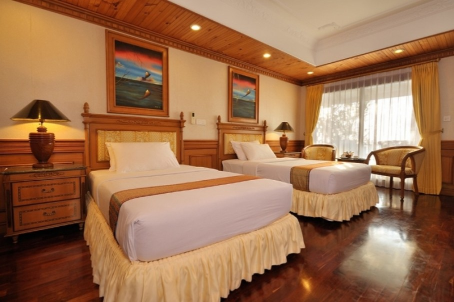 Sun Island Resort and Spa (fotografie 21)
