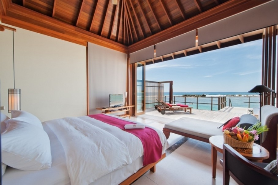 Sun Island Resort and Spa (fotografie 22)