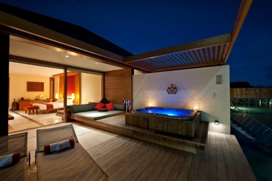 Sun Island Resort and Spa (fotografie 23)