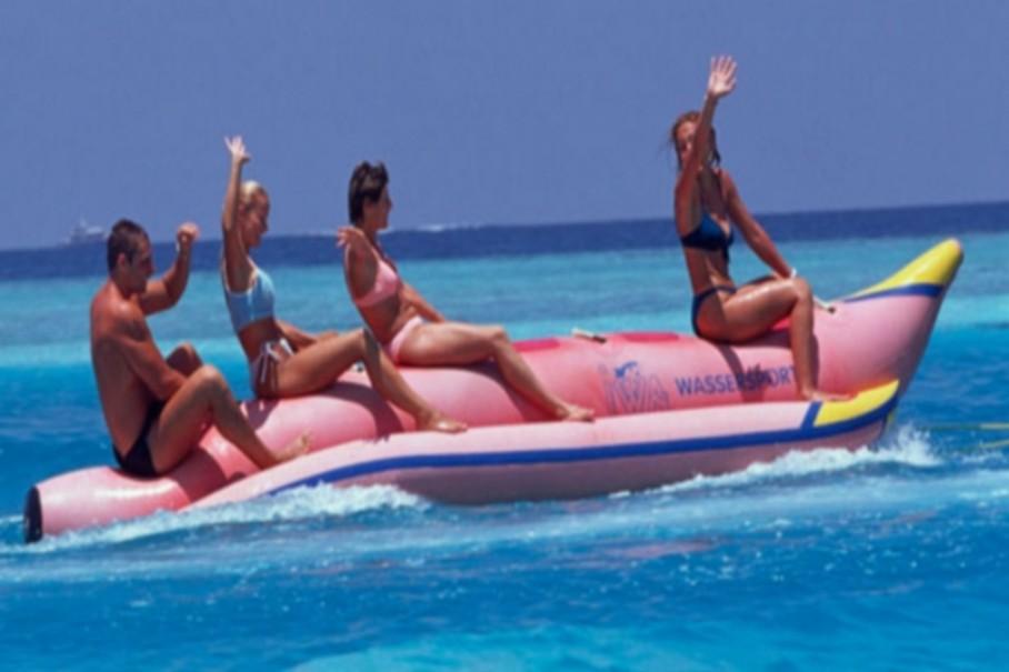 Sun Island Resort and Spa (fotografie 25)
