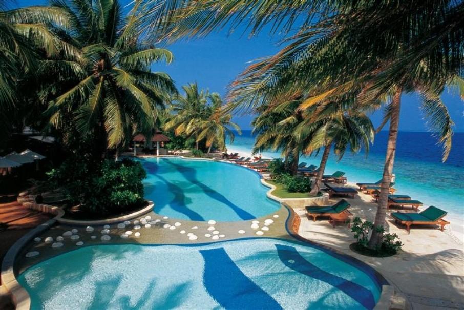 Royal Island Resort (fotografie 11)