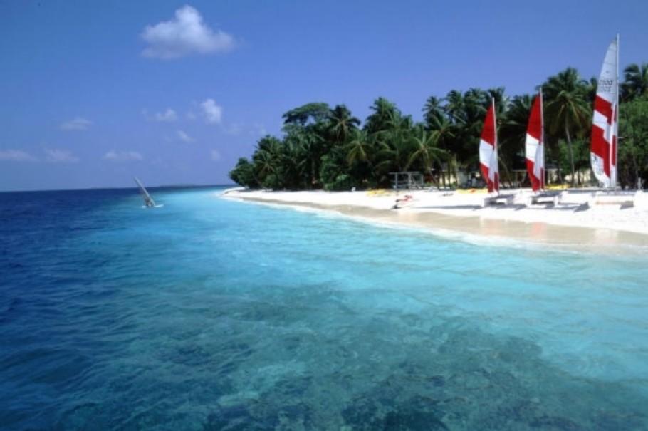 Royal Island Resort (fotografie 12)