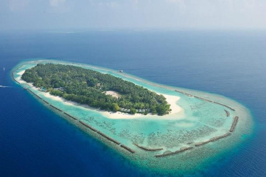 Royal Island Resort (fotografie 10)