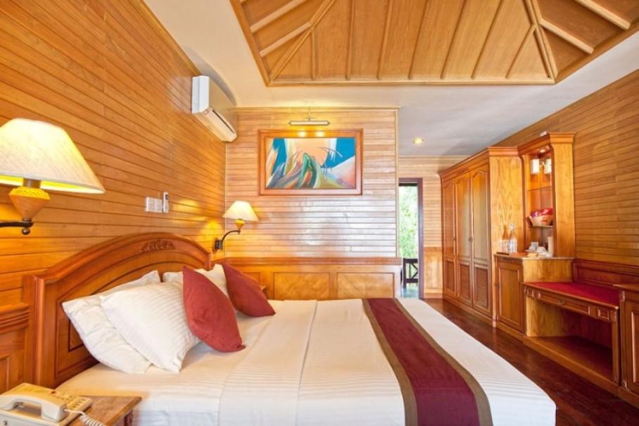 Royal Island Resort (fotografie 22)