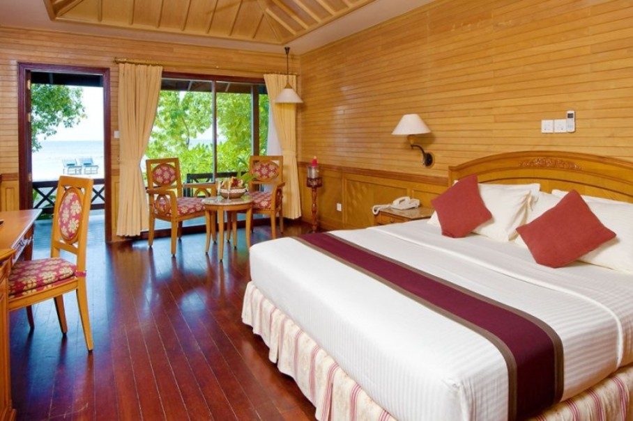 Royal Island Resort (fotografie 23)