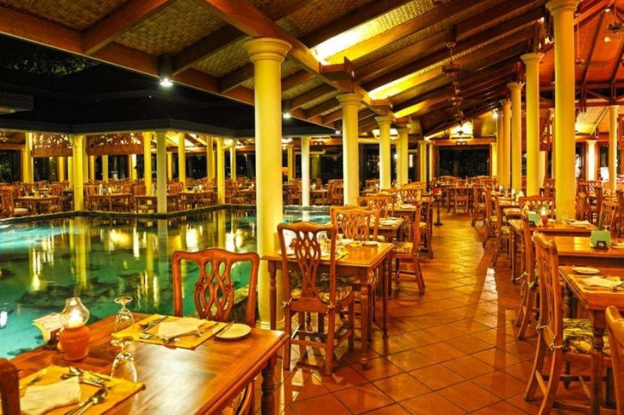 Royal Island Resort (fotografie 14)