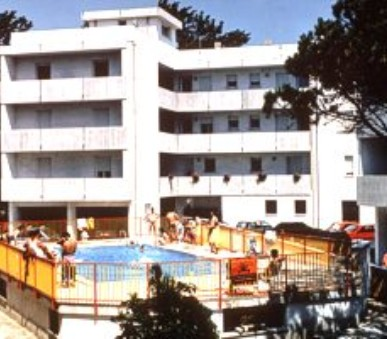 Rezidence La Pigna