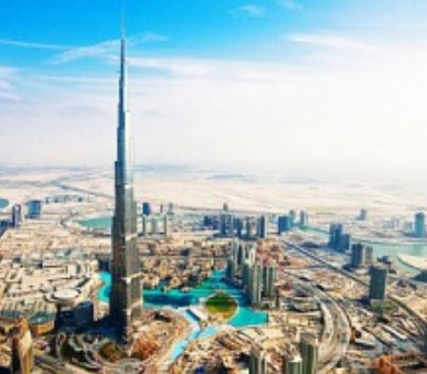 Spojené Arabské Emiráty - pobyt v Dubaji s výlety