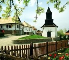 Nejkrásnější lázně východního Maďarska