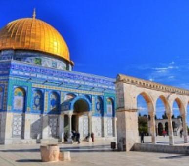 Izrael/Jordánsko - paralely a kontrasty