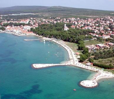 Apartmány Croatia (hlavní fotografie)