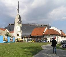Babí léto s termálními lázněmi v Egeru