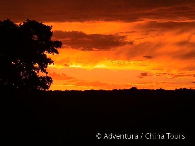 Velká cesta jižní Afrikou (fotografie 4)
