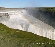 Island – Za krásami vnitrozemí