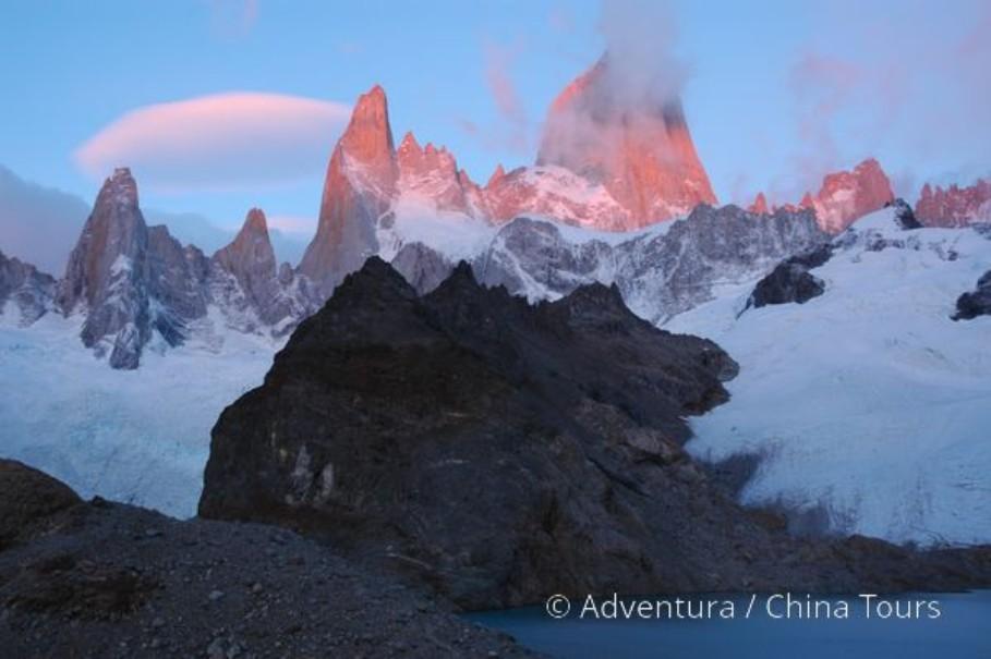 Velký okruh Jižní Amerikou (fotografie 12)