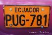Ekvádor a Galapágy (fotografie 1)