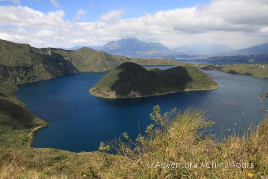 Ekvádor a Galapágy (fotografie 5)