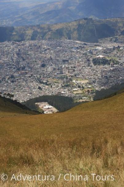 Ekvádor a Galapágy (fotografie 6)