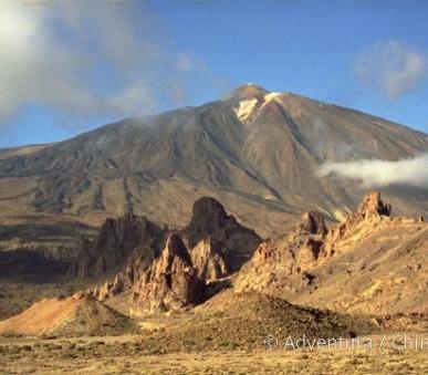 Kanárské ostrovy – Silvestr na Tenerife