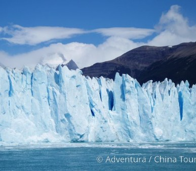 Národní parky Patagonie a Velikonoční ostrov
