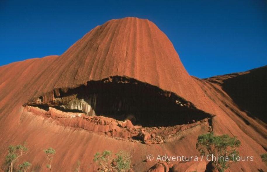 Národními parky Austrálie (fotografie 3)
