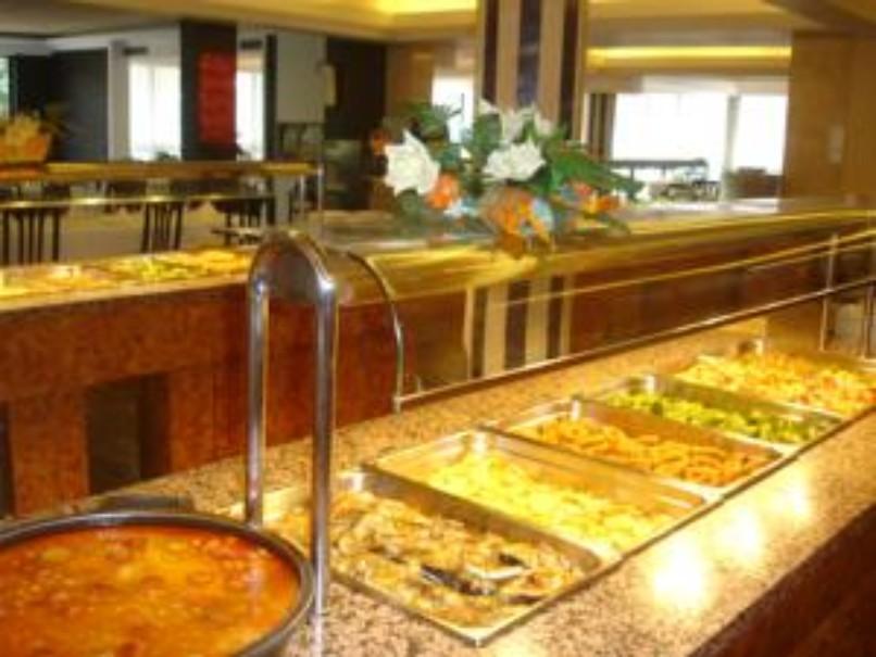 Hotel Maria Del Mar (fotografie 10)