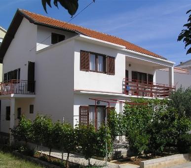 Apartmánový dům Zdravko