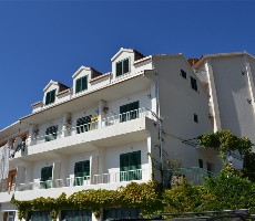 Apartmánový dům Zoran