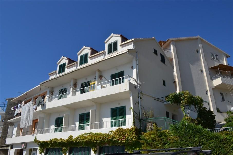 Apartmánový dům Zoran (fotografie 1)