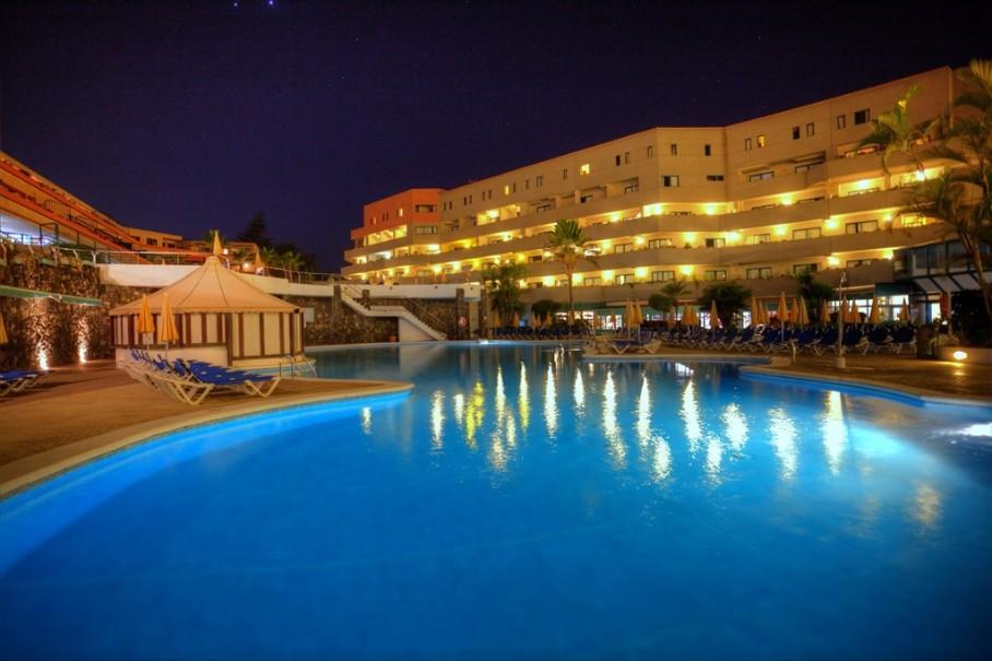 Gran Hotel Turquesa Playa (fotografie 23)