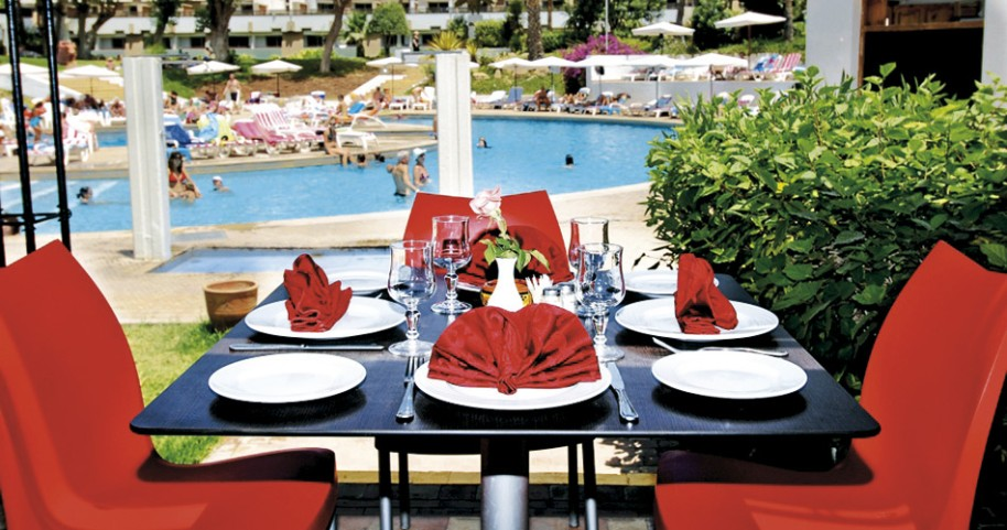 Hotel Allegro Agadir (fotografie 12)