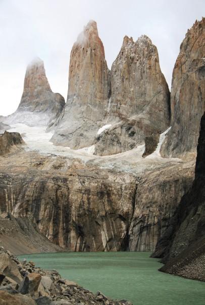 Patagonie a Ohňová země (fotografie 14)