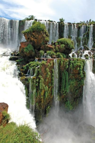 Patagonie a Ohňová země (fotografie 15)