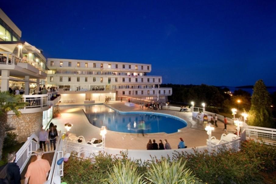 Hotel Delfin (fotografie 5)