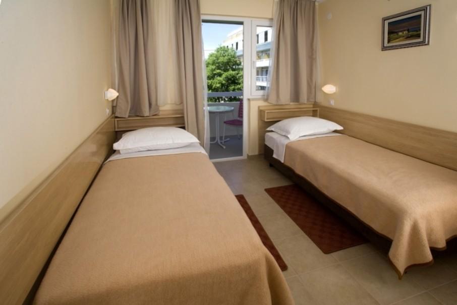 Hotel Delfin (fotografie 8)
