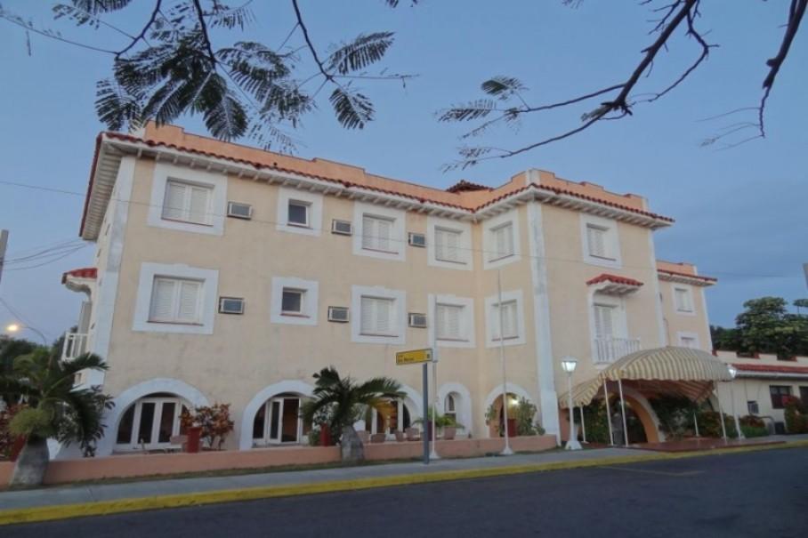 Hotel Dos Mares (fotografie 8)