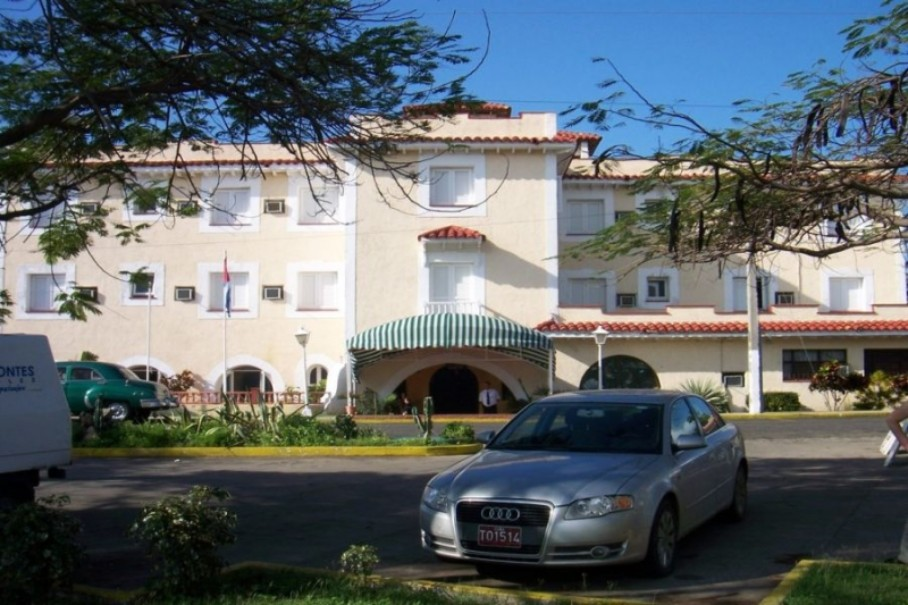 Hotel Dos Mares (fotografie 9)