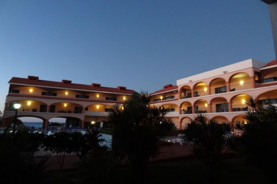 Hotel Dos Mares (fotografie 10)