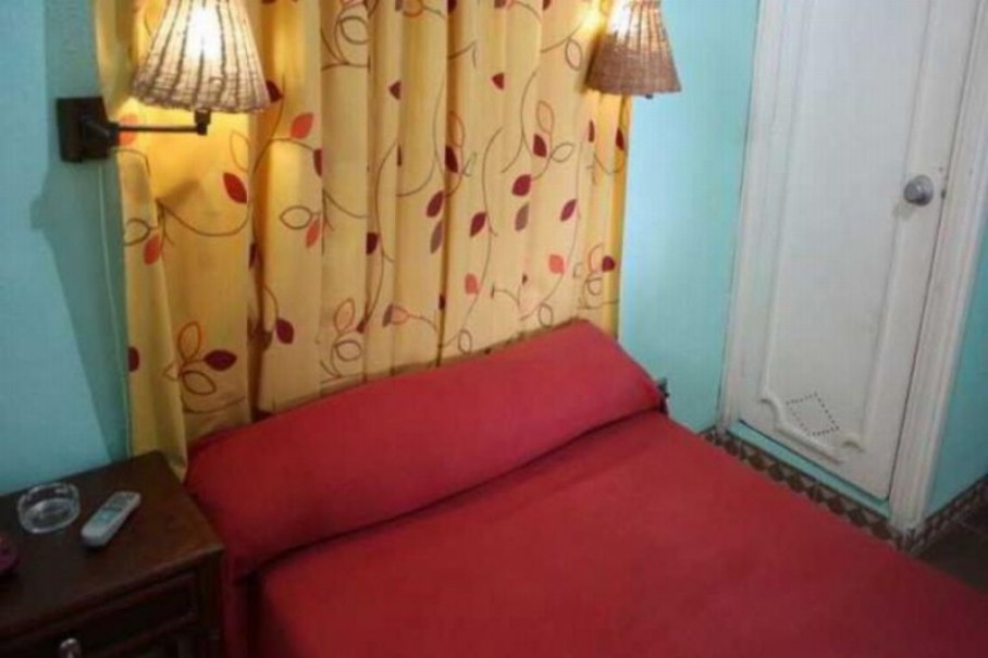 Hotel Dos Mares (fotografie 14)