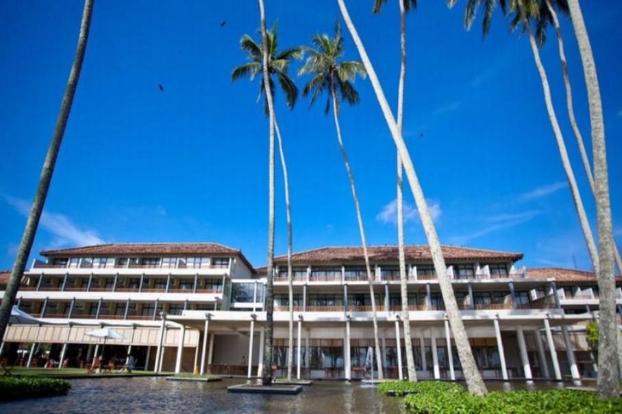 The Blue Water Hotel (fotografie 19)