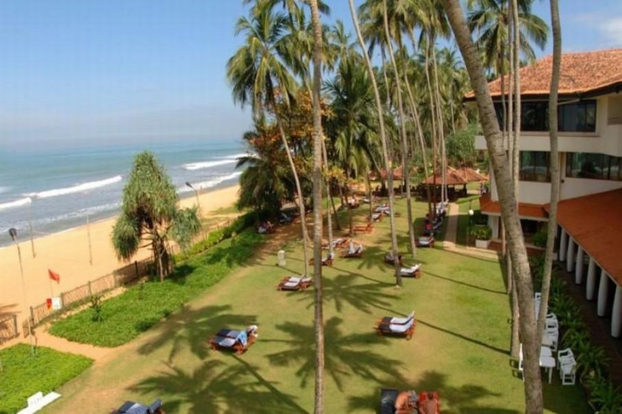 Tangerine Beach Hotel (fotografie 24)