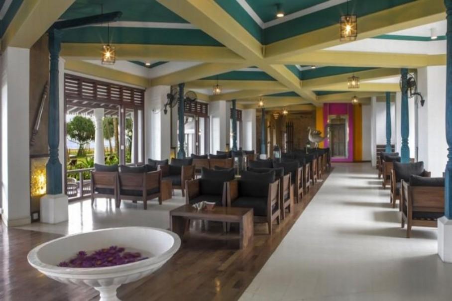 Tangerine Beach Hotel (fotografie 26)