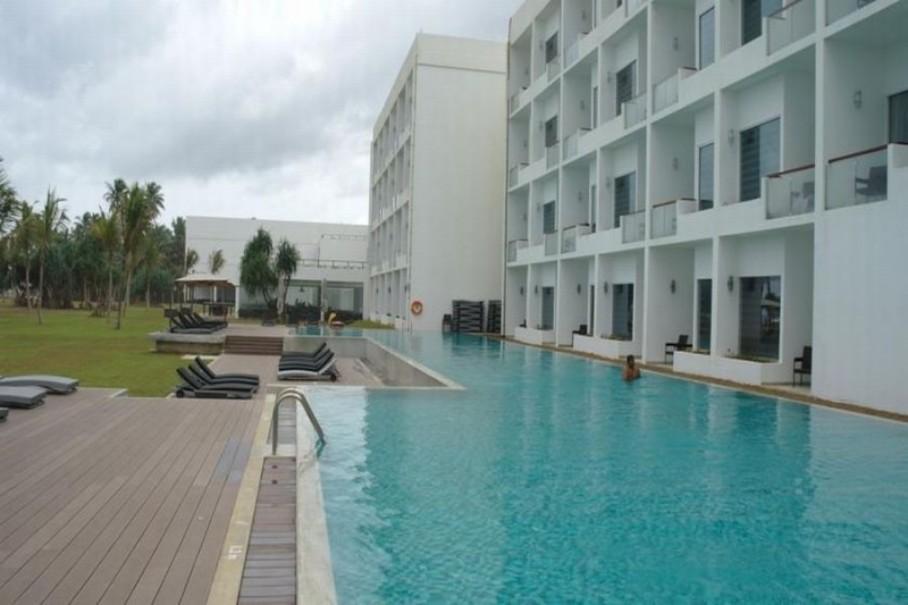 Hotel Citrus Waskaduwa (fotografie 16)