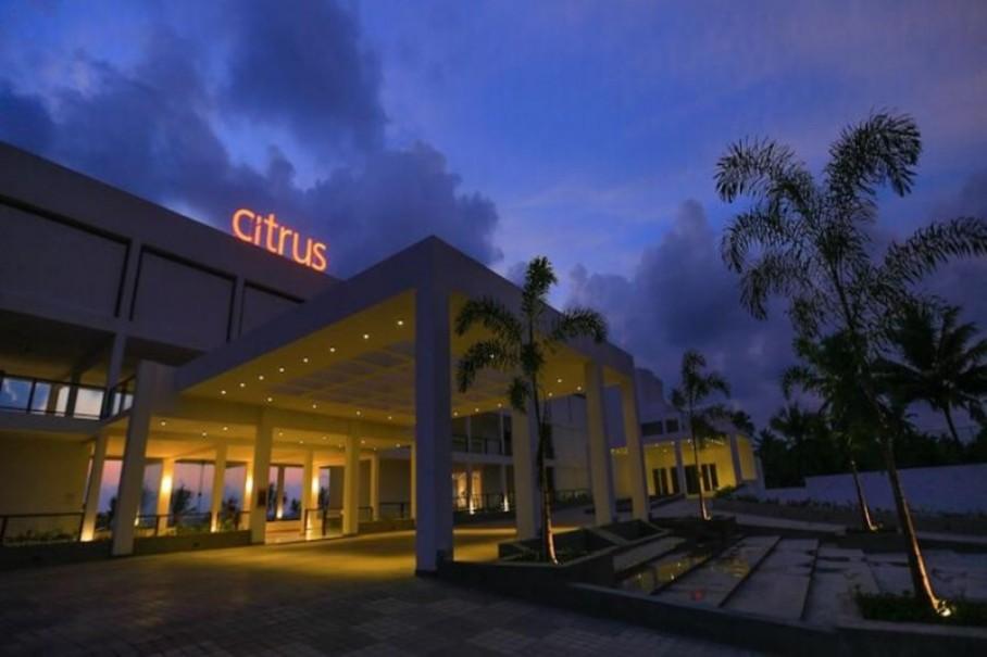 Hotel Citrus Waskaduwa (fotografie 19)