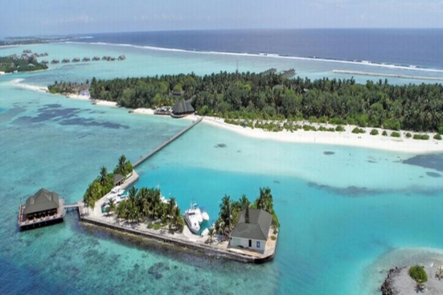 Paradise Island Resort and Spa (fotografie 25)