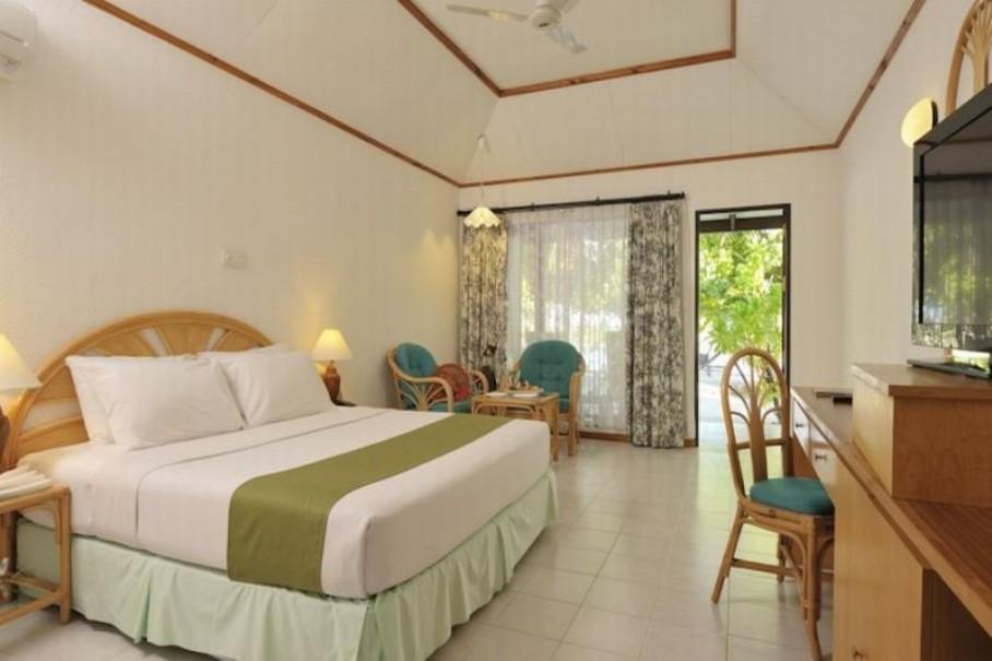 Paradise Island Resort and Spa (fotografie 5)